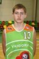 Lukas Ganas