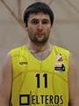 Povilas  Troščenka