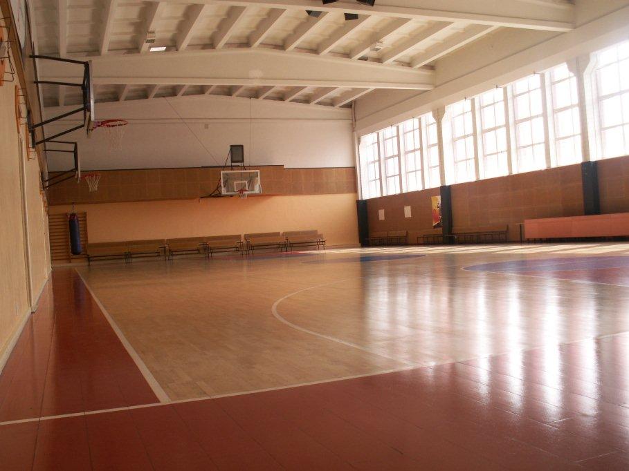 Vilniaus Sigmos Sporto Centras