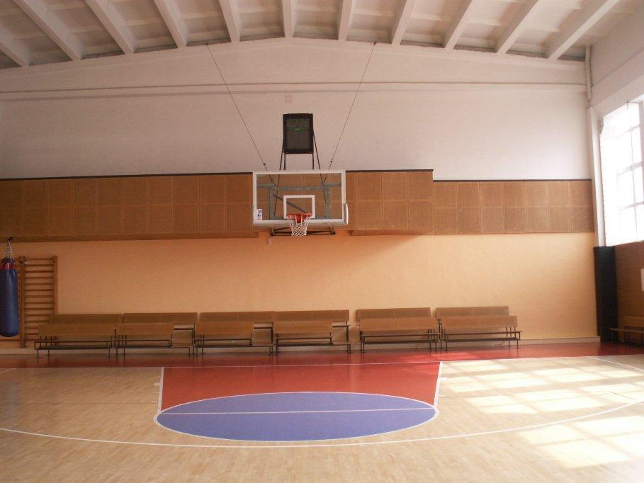 Žalgirio arena - Gym/Physical Fitness Center - Kaunas ...