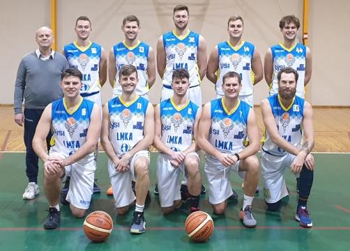 Lietuvos medikų krepšinio asociacija
