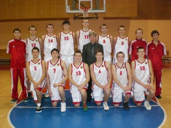 Vilniaus KM-Magnus