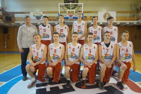 Vilniaus KM-2000 (S)