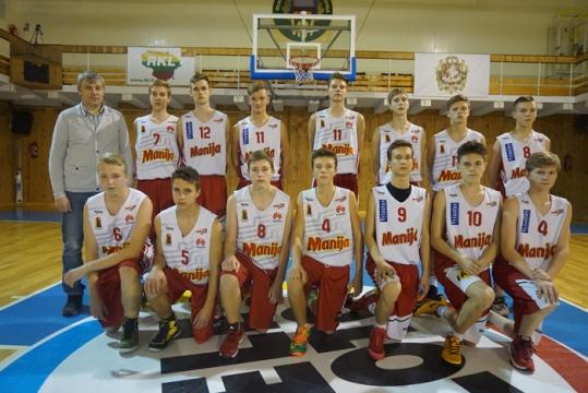 Vilniaus KM-2000